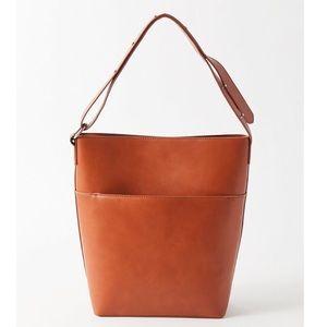 UO Mia Structured Shoulder Bag